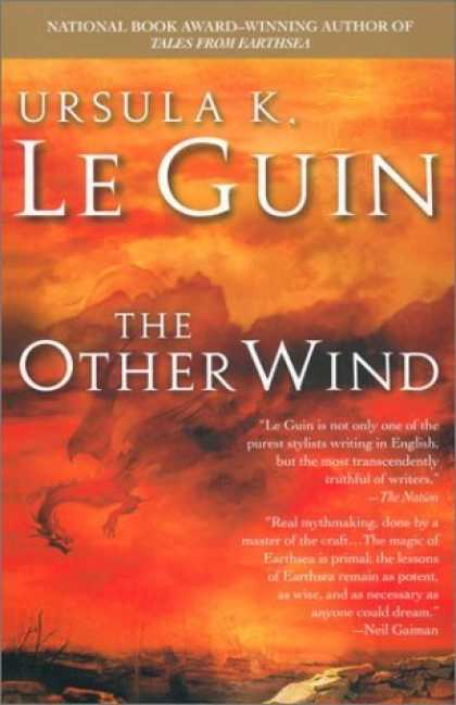 Bestselling Sci-Fi/ Fantasy (2006) - The Other Wind (The Earthsea Cycle, Book 6) by Ursula K. LeGuin