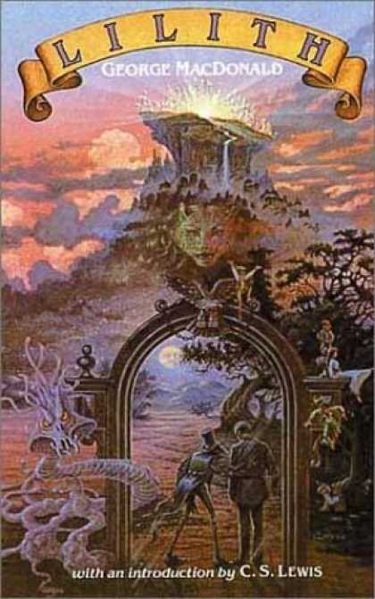 Bestselling Sci-Fi/ Fantasy (2006) - Lilith by George MacDonald