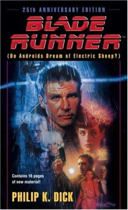 Bestselling Sci-Fi/ Fantasy (2007) - Blade Runner(TM) (Do Androids Dream of Electric Sheep?) by Philip K. Dick
