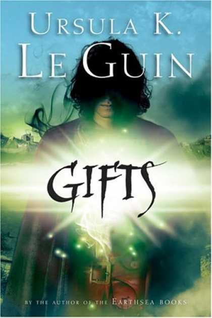 Bestselling Sci-Fi/ Fantasy (2007) - Gifts (Annals of the Western Shore) by Ursula K. Le Guin
