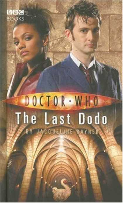 Bestselling Sci-Fi/ Fantasy (2007) - Doctor Who: The Last Dodo (Doctor Who (BBC Hardcover)) by Jacqueline Rayner