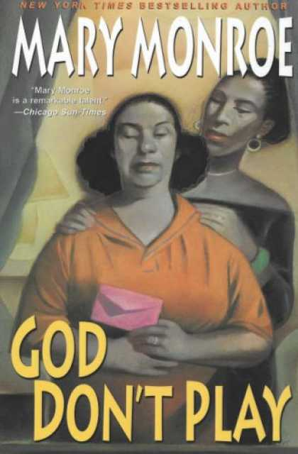 Bestselling Sci-Fi/ Fantasy (2007) - God Don't Play by Mary Monroe