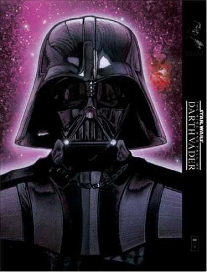 Bestselling Sci-Fi/ Fantasy (2007) - Star Wars: The Rise and Fall of Darth Vader by Ryder Windham