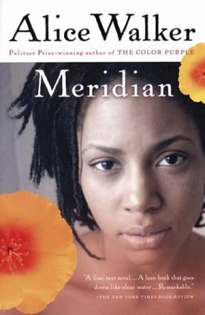 Bestselling Sci-Fi/ Fantasy (2007) - Meridian by Alice Walker