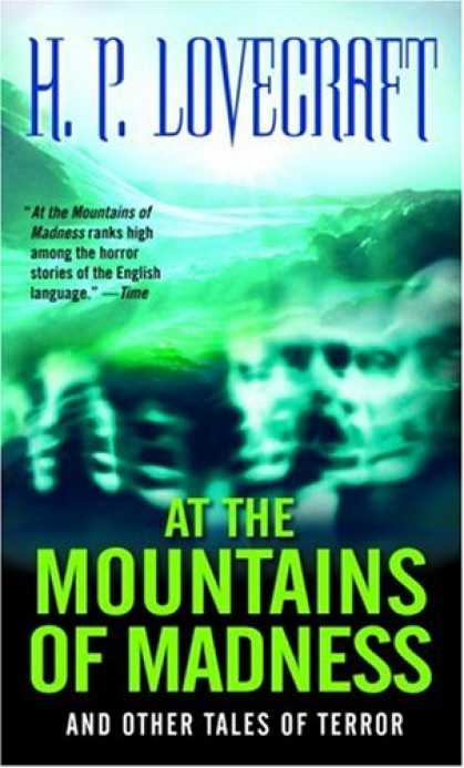 Bestselling Sci-Fi/ Fantasy (2007) - At the Mountains of Madness: And Other Tales of Terror by H. P. Lovecraft
