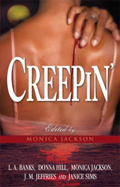 Bestselling Sci-Fi/ Fantasy (2007) - Creepin': Payback Is A BitchThe Heat Of The NightVampedBalancing The ScalesAveng