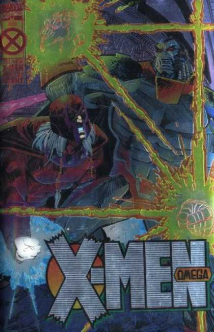 Bestselling Sci-Fi/ Fantasy (2007) - X-Men: The Complete Age of Apocalypse Epic, Book 4 by Scott Lobdell