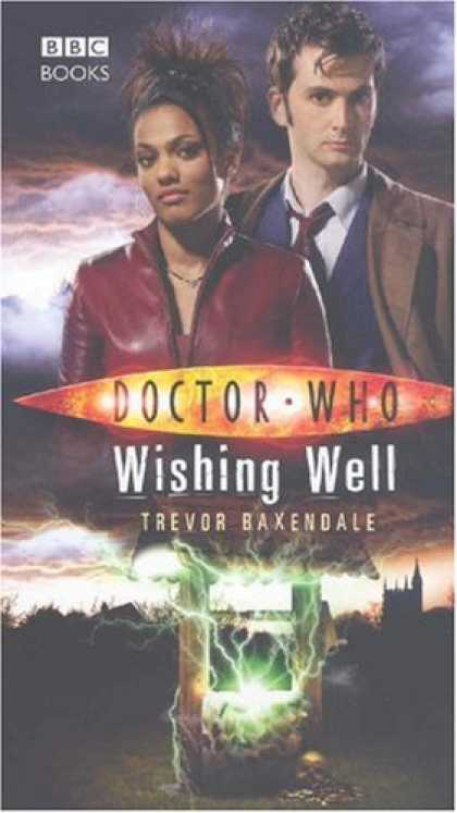 Bestselling Sci-Fi/ Fantasy (2007) - Doctor Who: Wishing Well (Dr Who) by Trevor Baxendale
