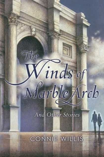 Bestselling Sci-Fi/ Fantasy (2007) - The Winds of Marble Arch by Connie Willis
