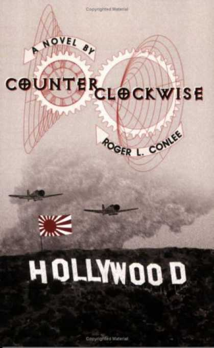 Bestselling Sci-Fi/ Fantasy (2007) - Counterclockwise by Roger L. Conlee
