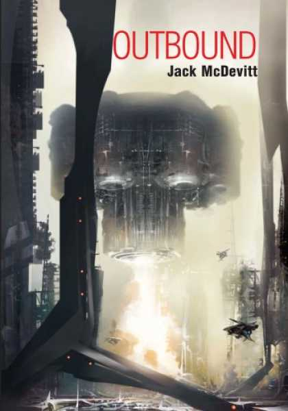 Bestselling Sci-Fi/ Fantasy (2007) - Outbound by Jack McDevitt