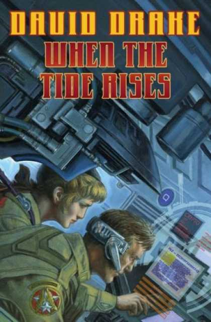 Bestselling Sci-Fi/ Fantasy (2007) - When the Tide Rises by David Drake
