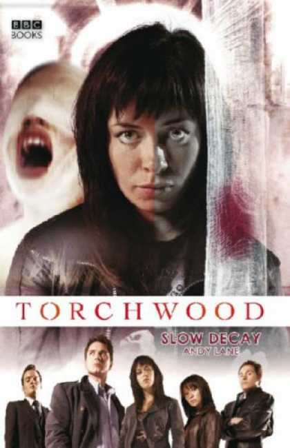 Bestselling Sci-Fi/ Fantasy (2007) - Torchwood: Slow Decay by Andy Lane