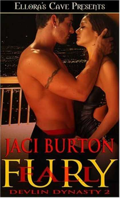 Bestselling Sci-Fi/ Fantasy (2007) - Devlin Dynasty and A Storm For All Seasons: Fall Fury (Book 2) by Jaci Burton