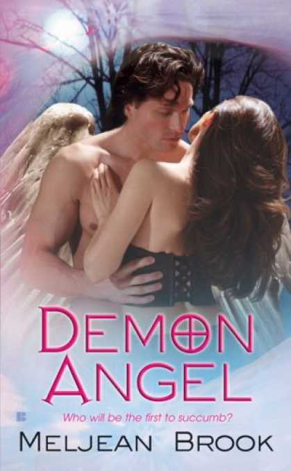 Bestselling Sci-Fi/ Fantasy (2007) - The Guardians: Demon Angel (Book 2) (Berkley Sensation) by Meljean Brook