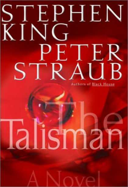 Bestselling Sci-Fi/ Fantasy (2007) - The Talisman by Stephen King