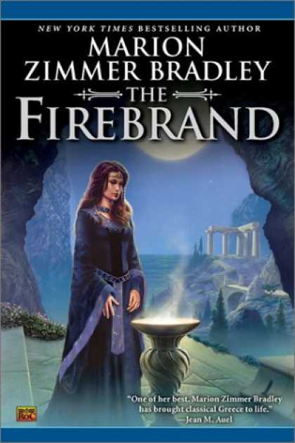Bestselling Sci-Fi/ Fantasy (2007) - The Firebrand by Marion Zimmer Bradley