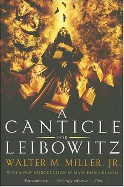 An analysis of the characters in the novel a canticle for leibowitz by walter m miller jr
