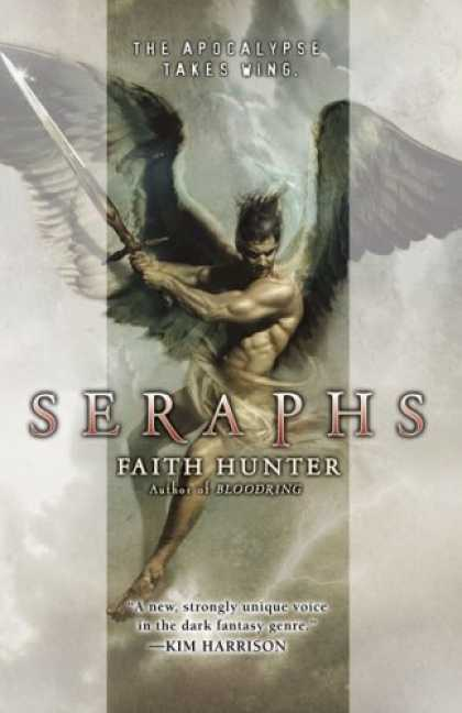 Bestselling Sci-Fi/ Fantasy (2007) - Seraphs (Enclave Series, Book 2) by Faith Hunter