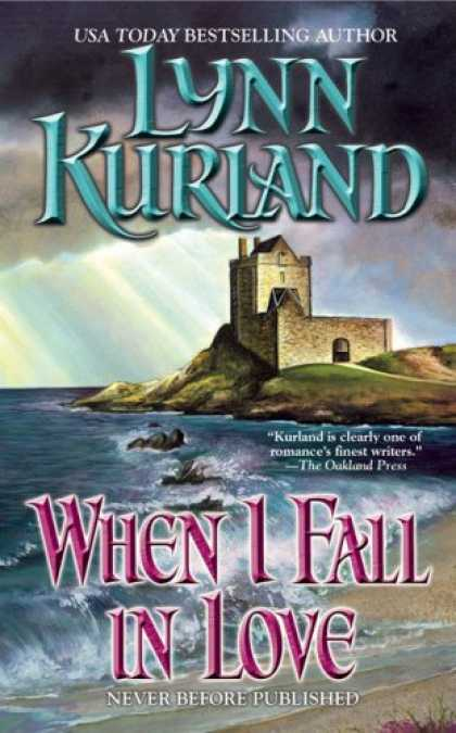 Bestselling Sci-Fi/ Fantasy (2007) - When I Fall in Love by Lynn Kurland