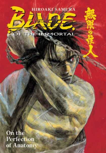Bestselling Sci-Fi/ Fantasy (2007) - Blade of the Immortal Volume 17: On the Perfection of Anatomy (Blade of the Immo
