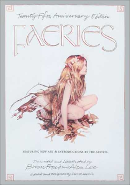 Bestselling Sci-Fi/ Fantasy (2007) - Faeries (25th Anniversary Edition)