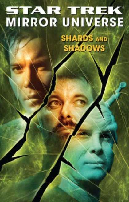Bestselling Sci-Fi/ Fantasy (2008) - Star Trek: Mirror Universe: Shards and Shadows