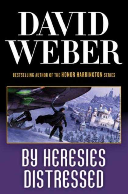 Bestselling Sci-Fi/ Fantasy (2008) - By Heresies Distressed by David Weber