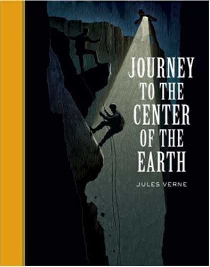 Bestselling Sci-Fi/ Fantasy (2008) - Journey to the Center of the Earth (Unabridged Classics) by Jules Verne