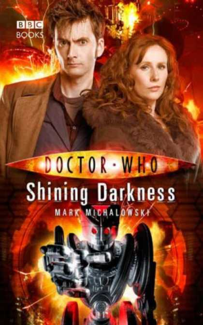 Bestselling Sci-Fi/ Fantasy (2008) - Doctor Who: Shining Darkness by Mark Michalowski