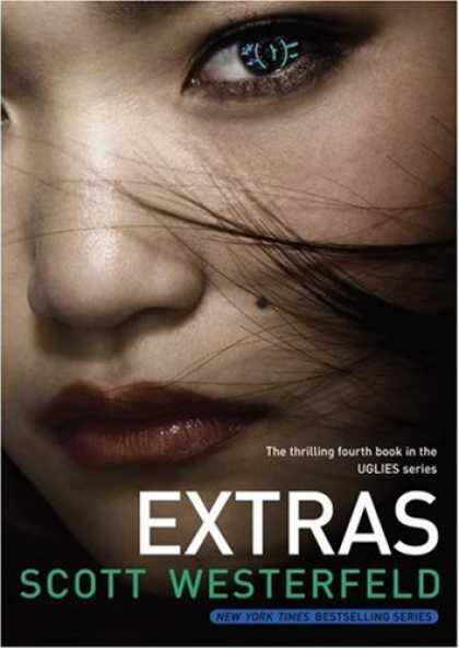 Bestselling Sci-Fi/ Fantasy (2008) - Extras (The Uglies) by Scott Westerfeld