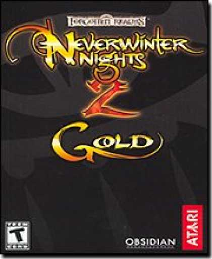Bestselling Software (2008) - Neverwinter Nights 2 Gold