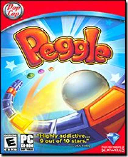 Bestselling Software (2008) - Peggle
