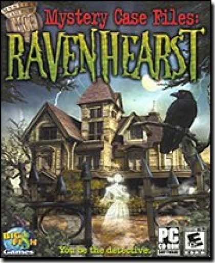 Bestselling Software (2008) - Mystery Case Files: Ravenhearst