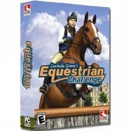 Bestselling Software (2008) - Equestrian Challenge