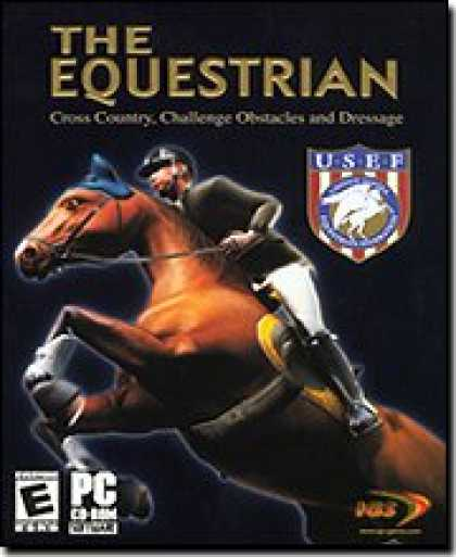 Bestselling Software (2008) - The Equestrian