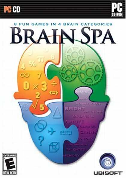 Bestselling Software (2008) - Brain Spa
