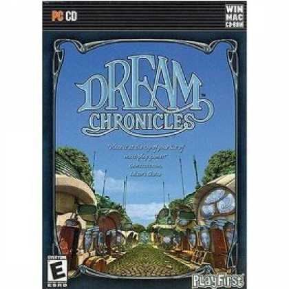 Bestselling Software (2008) - Dream Chronicles