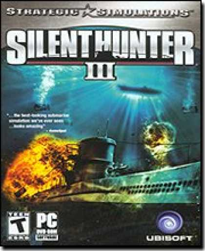 Bestselling Software (2008) - Silent Hunter III (DVD-ROM)