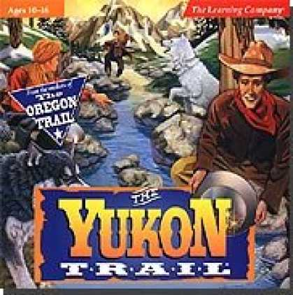 Bestselling Software (2008) - Yukon Trail