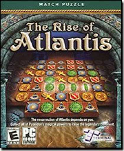 Bestselling Software (2008) - The Rise of Atlantis