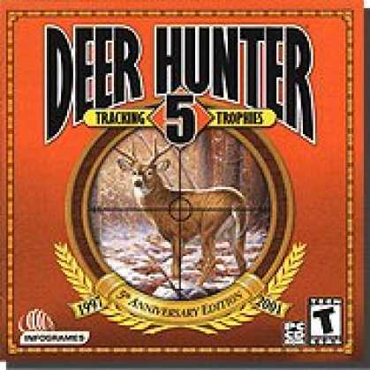 Bestselling Software (2008) - Deer Hunter 5