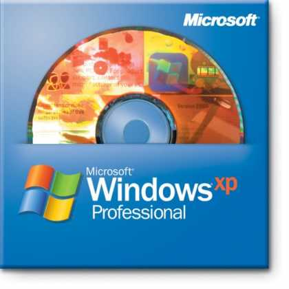 Bestselling Software (2008) - Microsoft Windows XP Professional SP2C 32-bit for System Builders - 1 pack