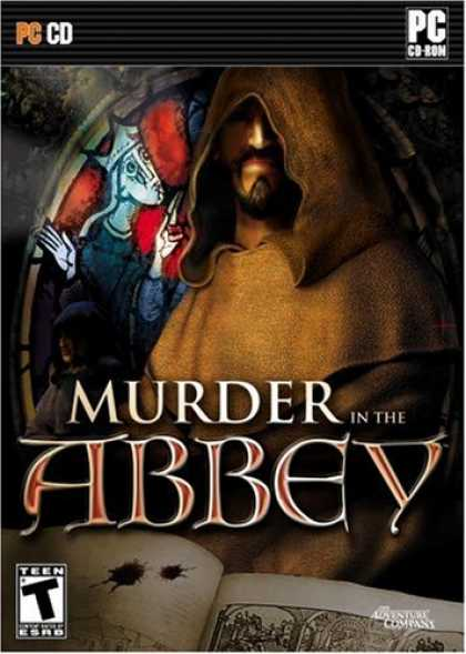 Muder In The Abbey (PC) 2008