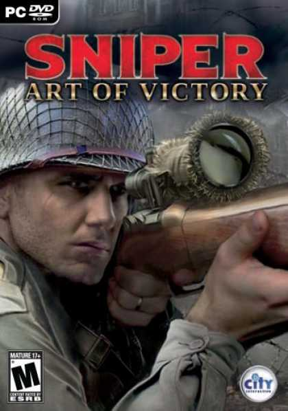Bestselling Software (2008) - Sniper: Art of Victory
