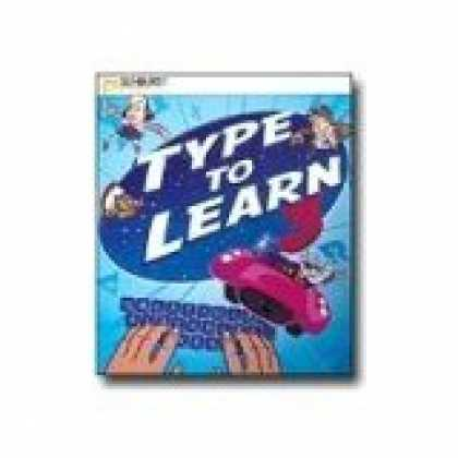 Bestselling Software (2008) - Type To Learn 3