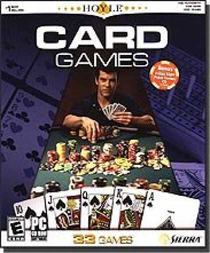 Bestselling Software (2008) - Hoyle Card Games 2005