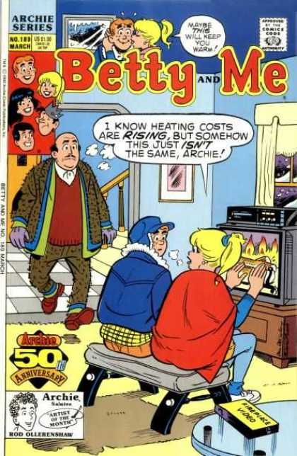 Betty and Me 189