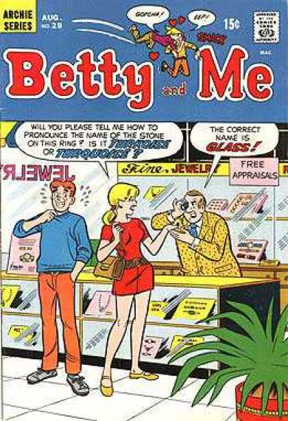 Betty and Me 29