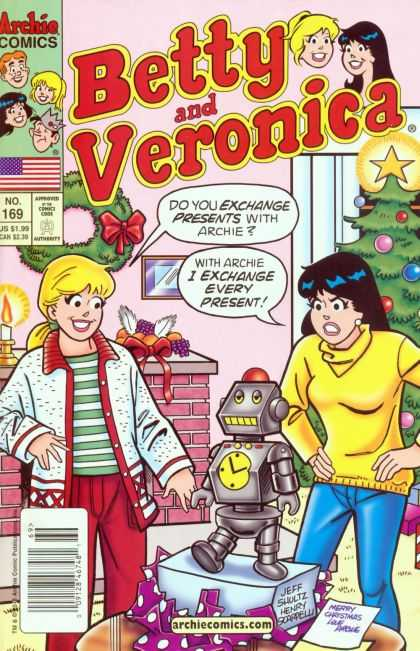 Betty and Veronica 169